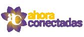 AHORA CONECTADAS Logo